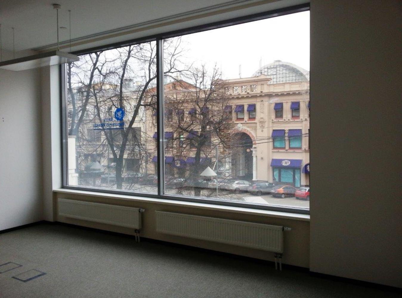 Офисная недвижимость Москва,  - Женевский Дом - 6