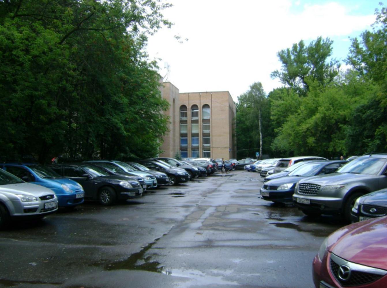 Офисная недвижимость Москва,  - АЕОН - 9