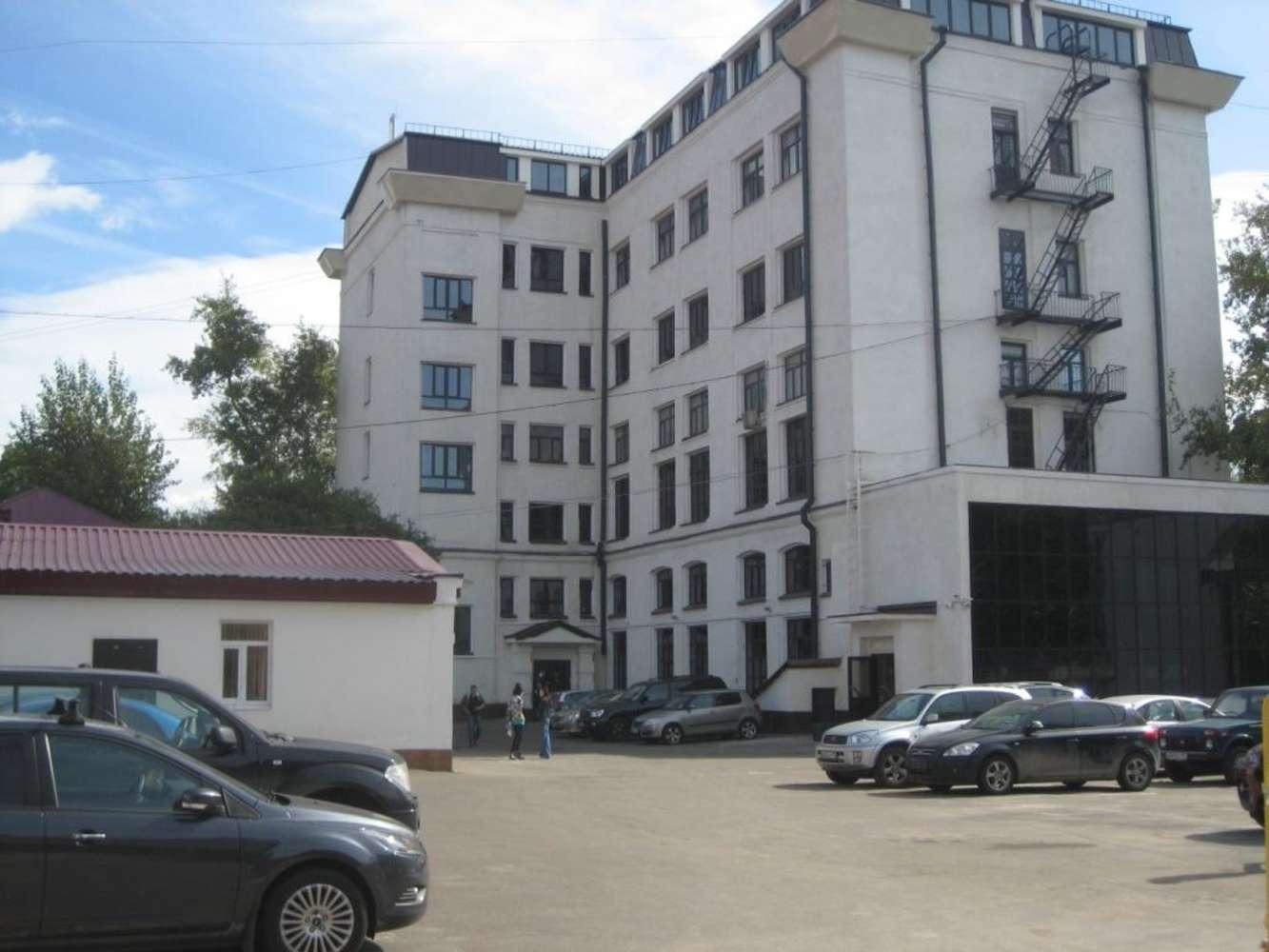 Офисная недвижимость Москва,  - Шухова Плаза