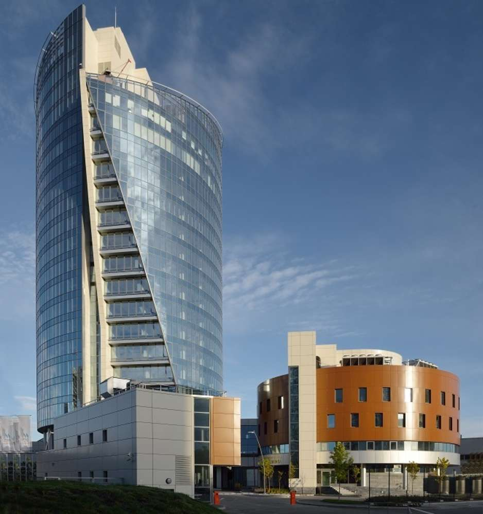 Офисная недвижимость Москва,  - Кантри Парк (Фаза III)