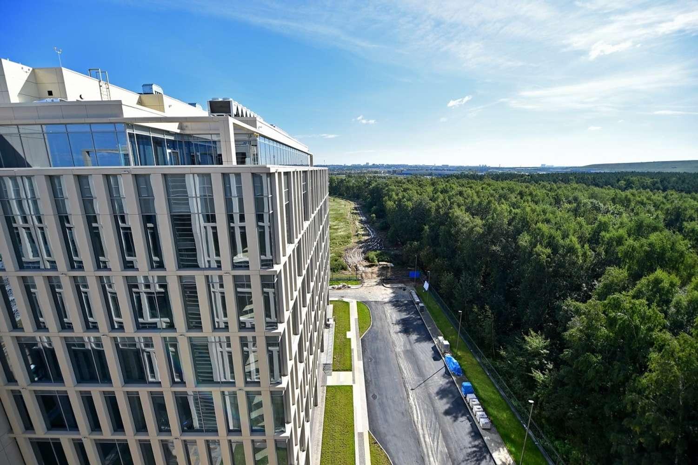 Офисная недвижимость Москва,  - NEOPOLIS - 0