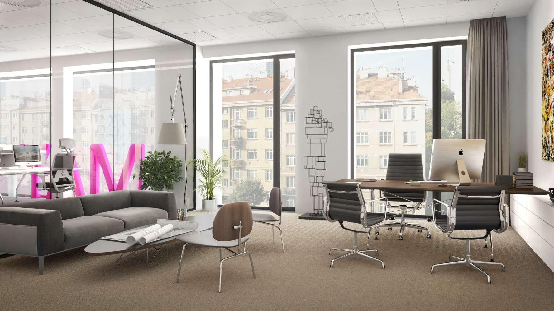 Kanceláře Praha, 140 00 - Mayhouse