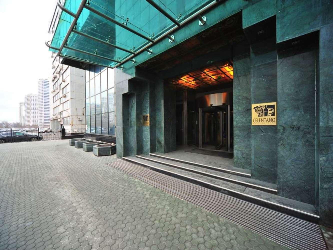 Офисная недвижимость Москва,  - Газойл Плаза - 1
