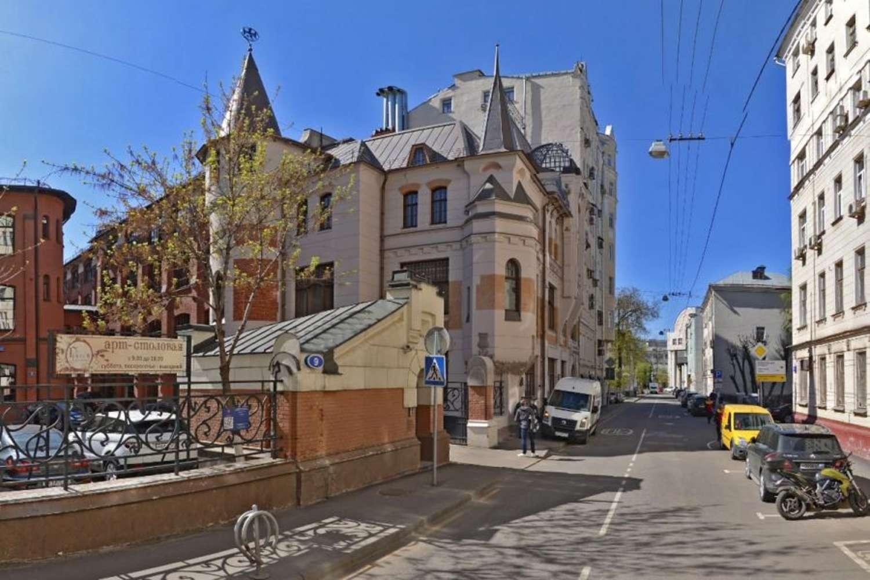 Офисная недвижимость Москва,  - Трехпрудный (На Трехпрудном, Строение 1) - 56
