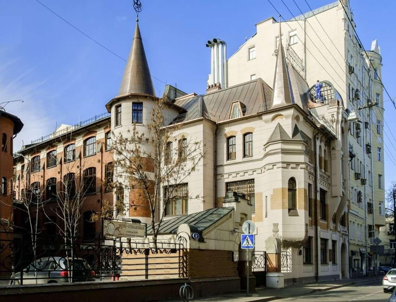 Офисная недвижимость Москва,  - Трехпрудный (На Трехпрудном, Строение 1) - 8