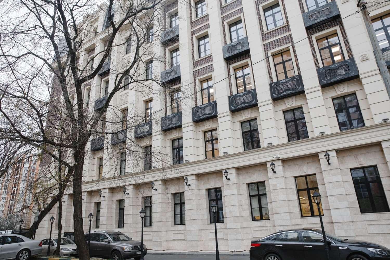 Офисная недвижимость Москва,  - Грузинка 30 - 1