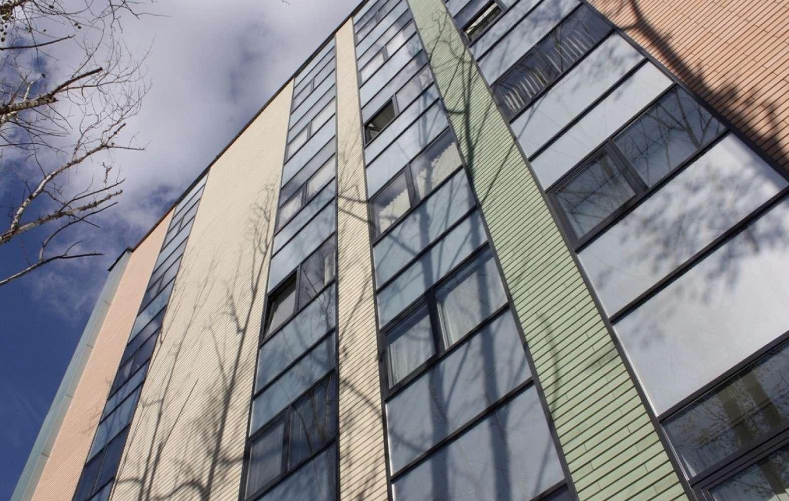 Офисная недвижимость Москва,  - Барклай Парк - 5
