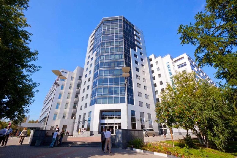 Офисная недвижимость Москва,  - Vaviloff Tower (Фаза II)
