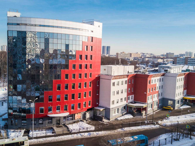 Офисная недвижимость Москва,  - Кулон