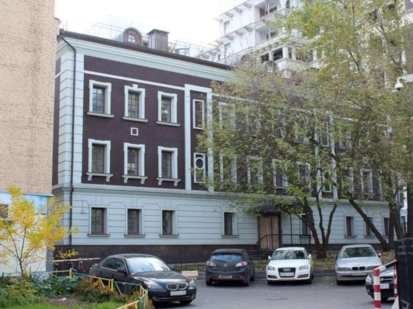 Офисная недвижимость Москва,  - Бродников пер. 7 стр. 2