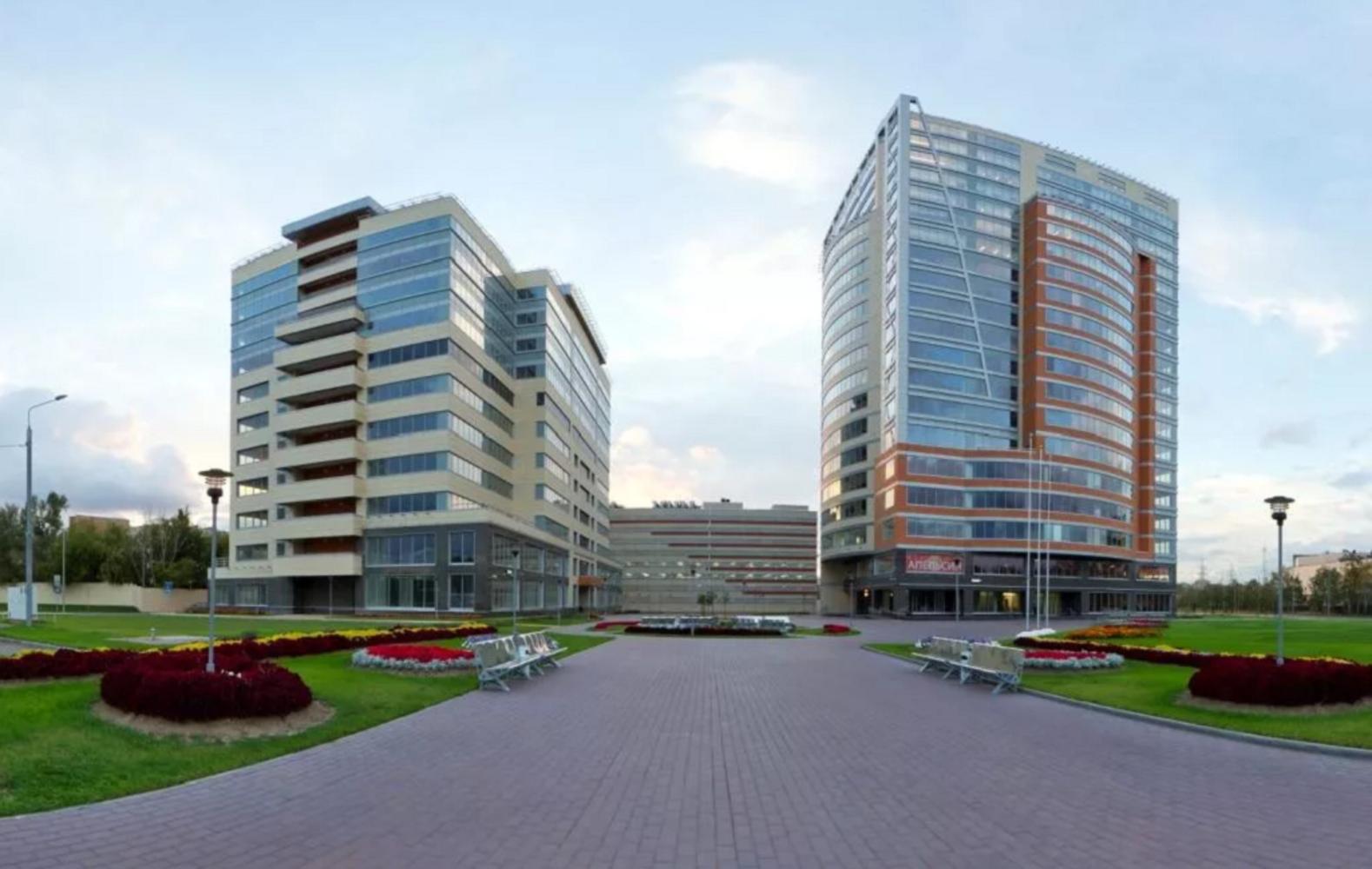 Офисная недвижимость Москва,  - Nagatino i-Land (Фаза 1) - 9
