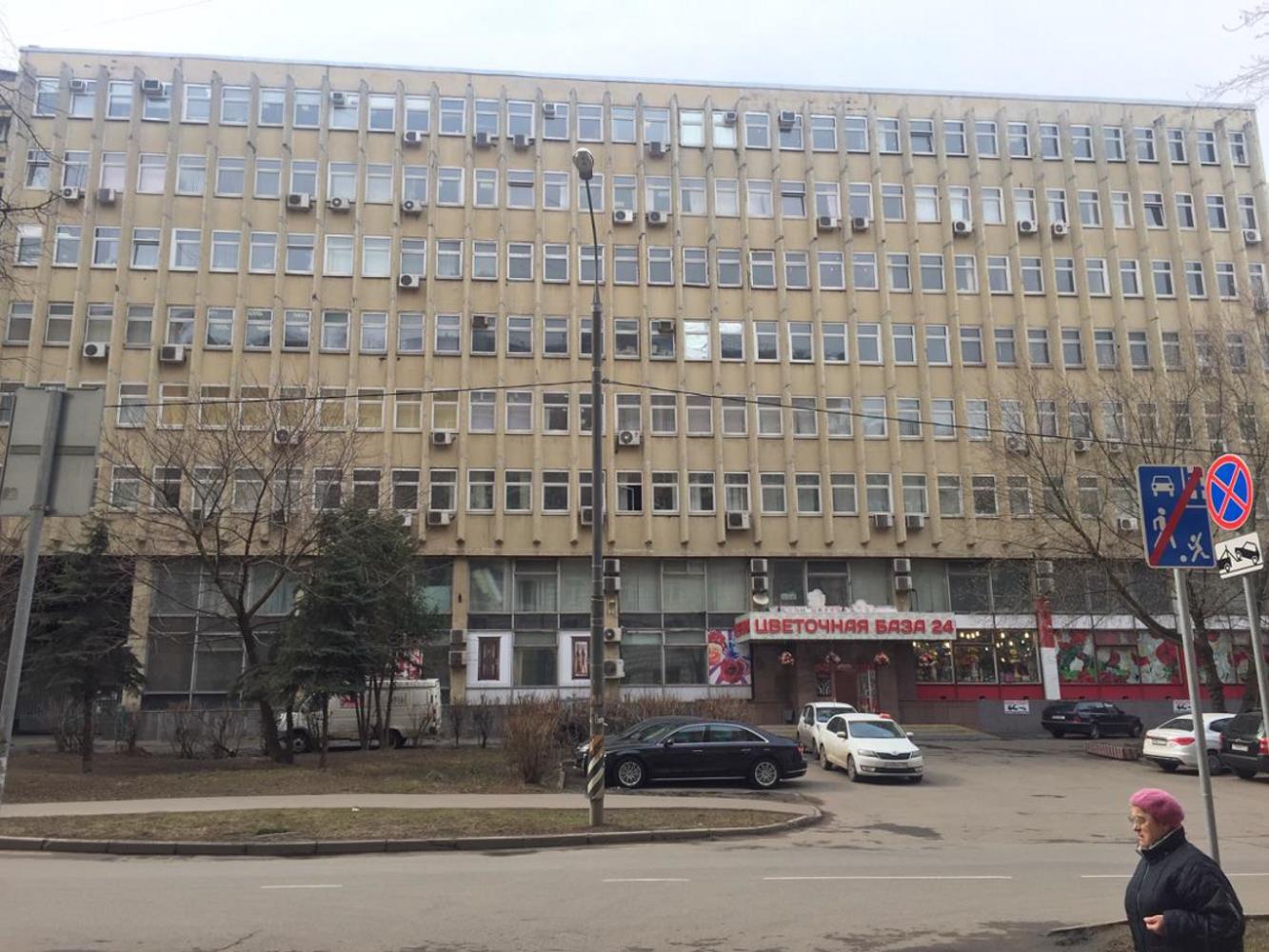 Офисная недвижимость Москва,  - Сапфир - 0