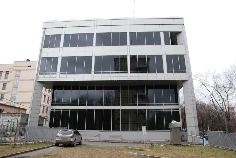 Офисная недвижимость Москва,  - Хамовнический Вал ул. 26А