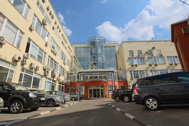 Офисная недвижимость Москва,  - Вавилова ул. 5 стр. 3