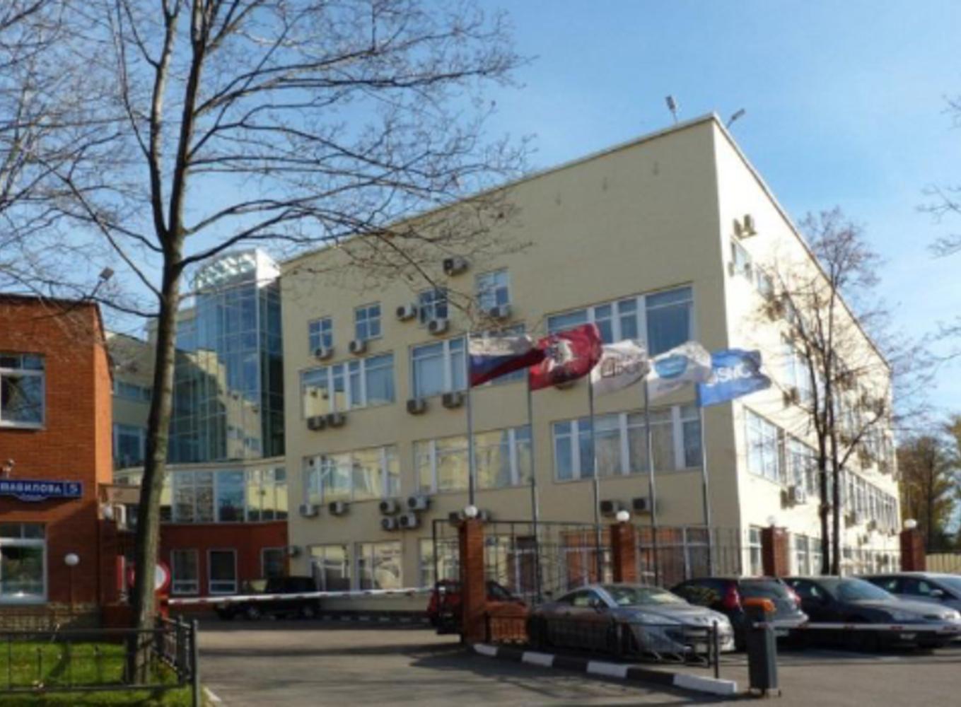 Офисная недвижимость Москва,  - Вавилова ул. 5 стр. 3 - 0