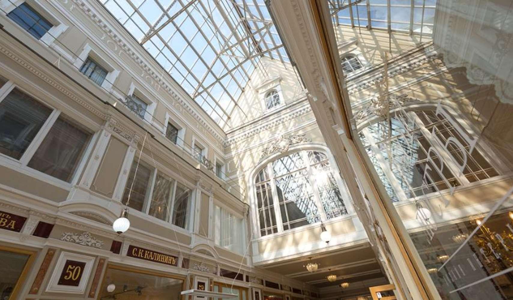 Торговая недвижимость Санкт-петербург,  - Пассаж - 61