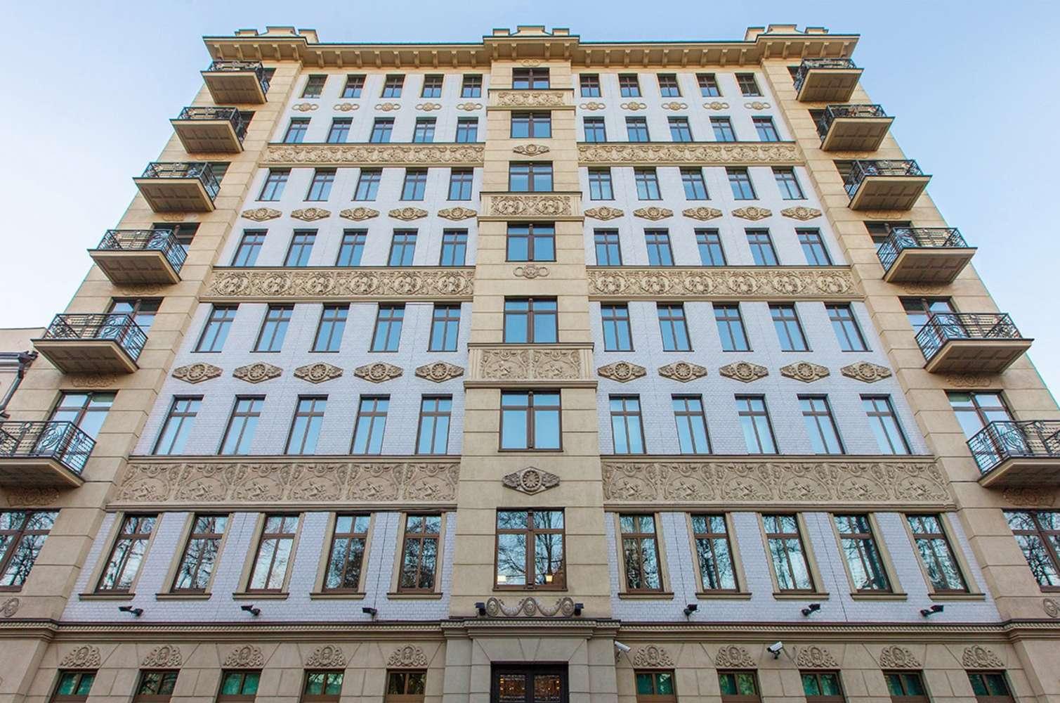 Офисная недвижимость Москва,  - Гоголевский