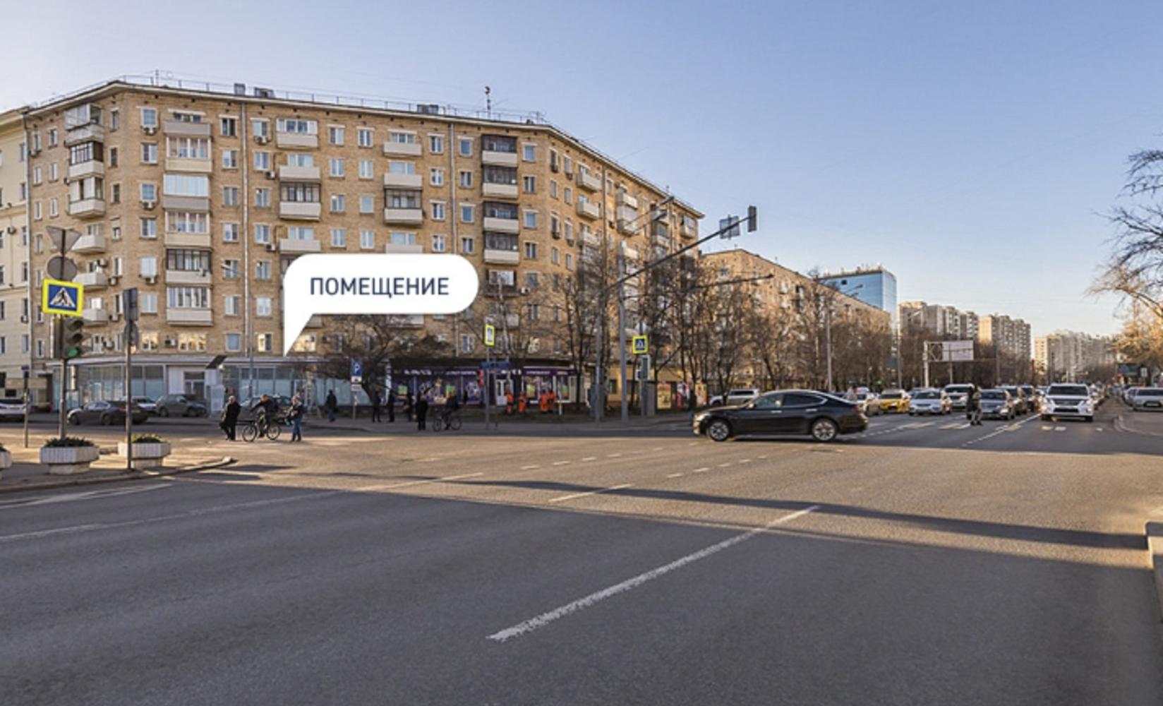 Торговая недвижимость Москва,  - Люсиновская ул. 48/50К10 - 6