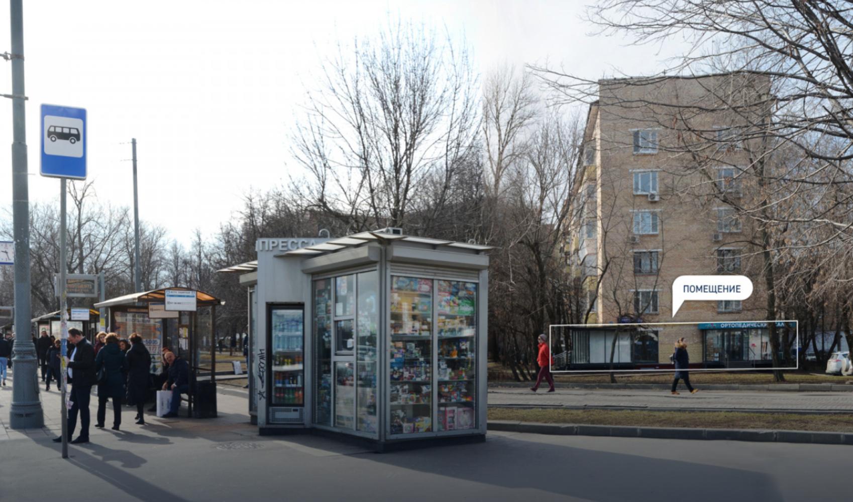 Торговая недвижимость Москва,  - Каширское шоссе 28 - 9