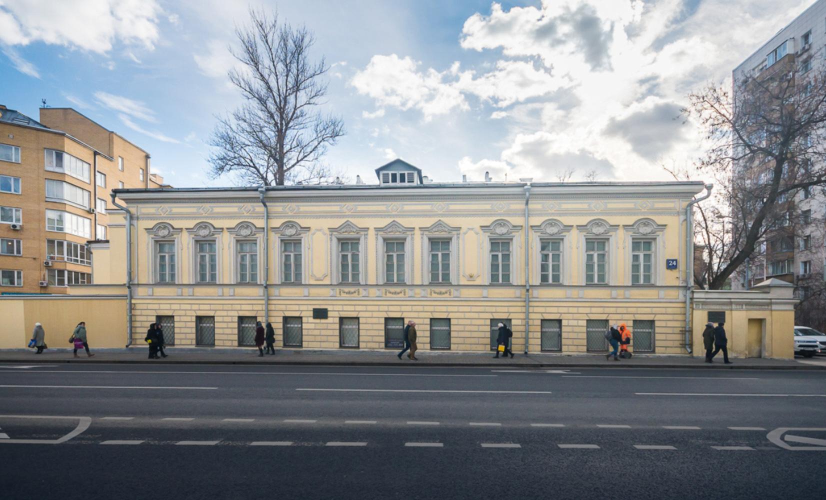 Торговая недвижимость Москва,  - Таганская ул. 24 - 94