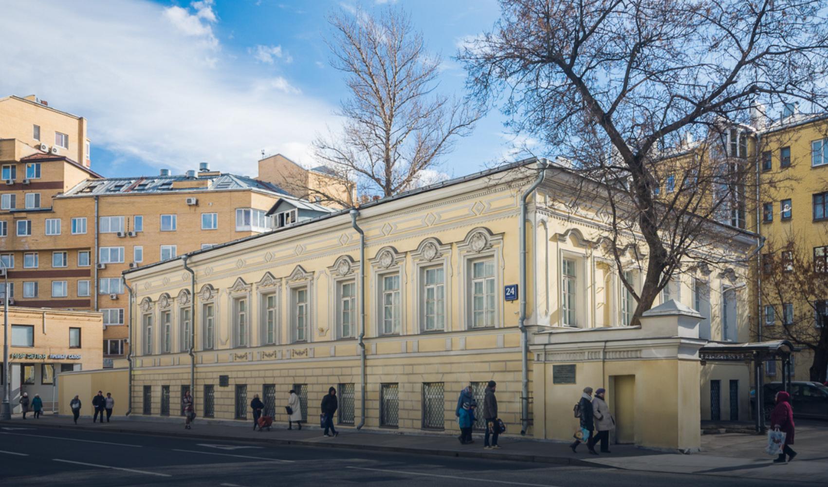 Торговая недвижимость Москва,  - Таганская ул. 24 - 2