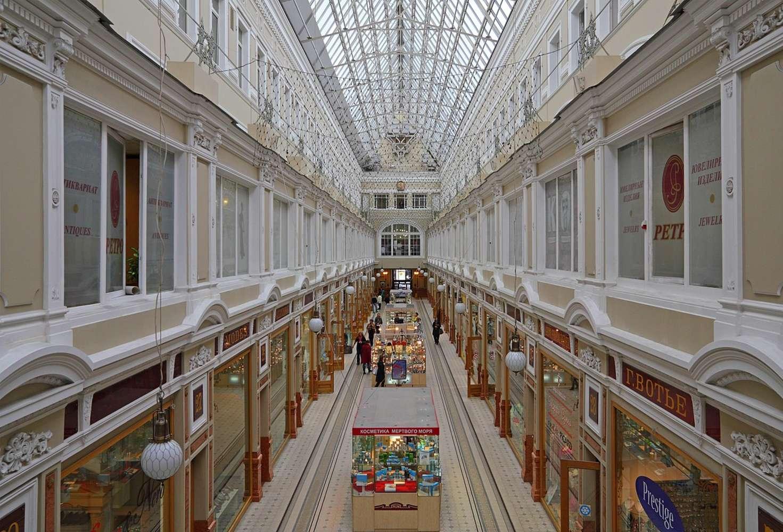 Торговая недвижимость Санкт-петербург,  - Пассаж - 8