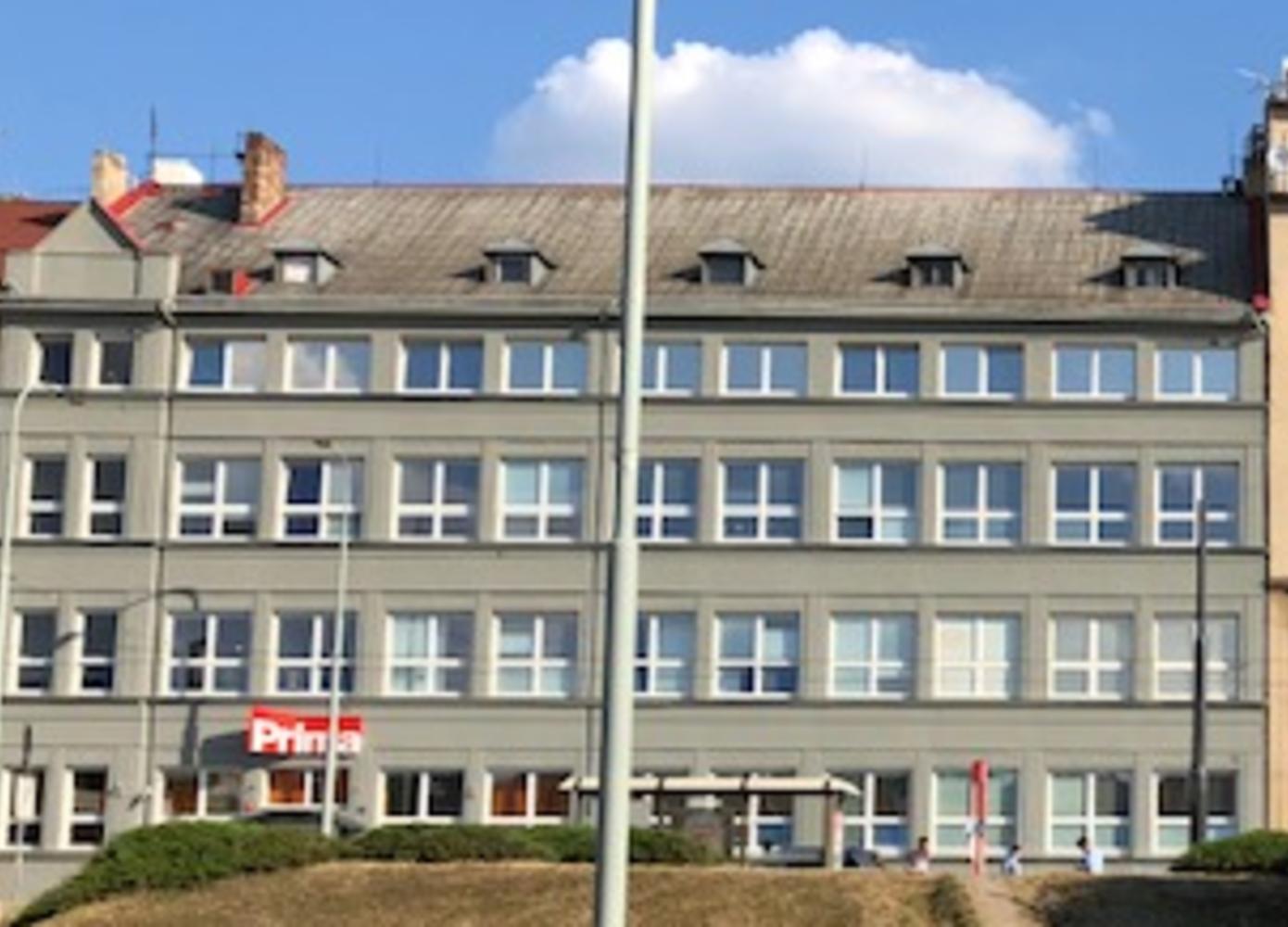 Kanceláře Praha, 186 00 - Na Žertvách 24 - 6