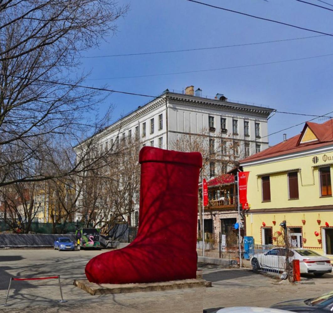 Офисная недвижимость Москва,  - Цветной бул. 7 стр. 11 - 0
