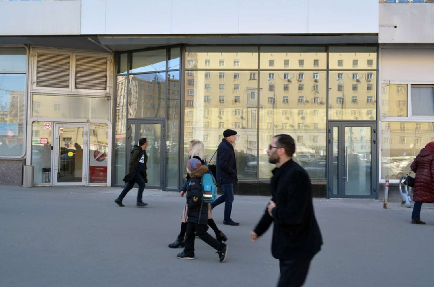 Торговая недвижимость Москва,  - Мира пр-т 97