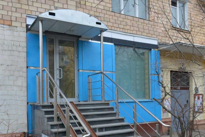 Торговая недвижимость Москва,  - 9-я Парковая ул. 18 - 8