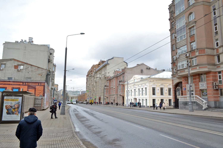 Торговая недвижимость Москва,  - Долгоруковская ул.32 - 521