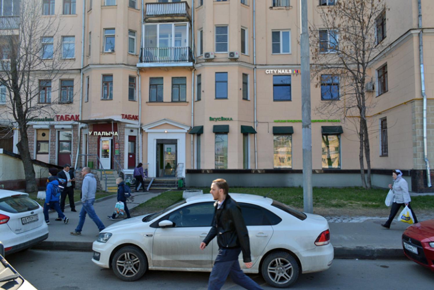 Торговая недвижимость Москва,  - Южнопортовая ул. 18 - 9