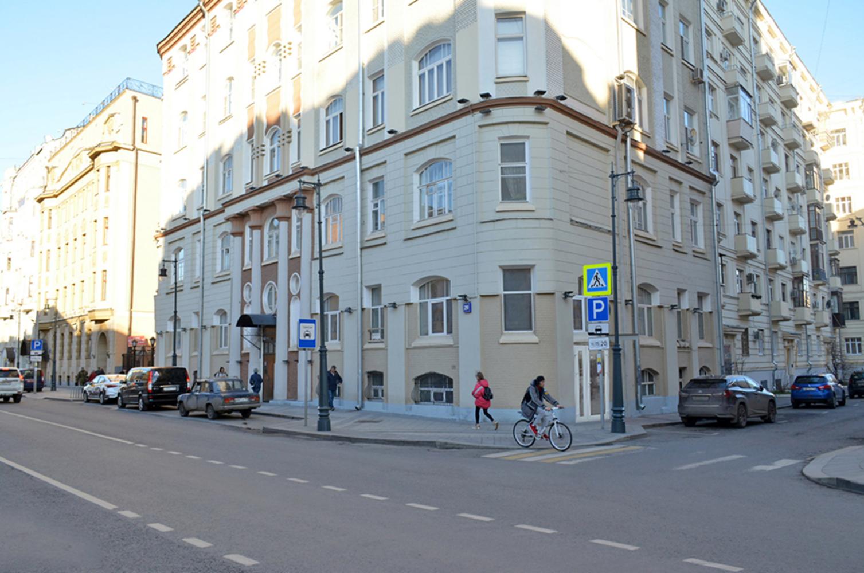 Торговая недвижимость Москва,  - Пречистенка ул. 29 - 1