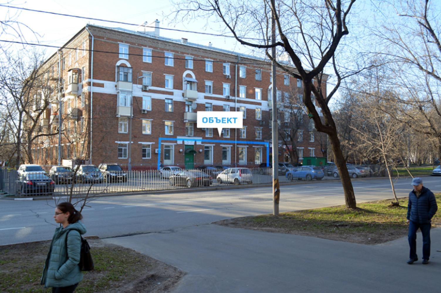 Торговая недвижимость Москва,  - Коптевская ул. 83/2 - 6