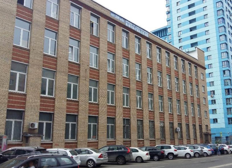 Офисная недвижимость Москва,  - Авиационная ул. 57 - 0