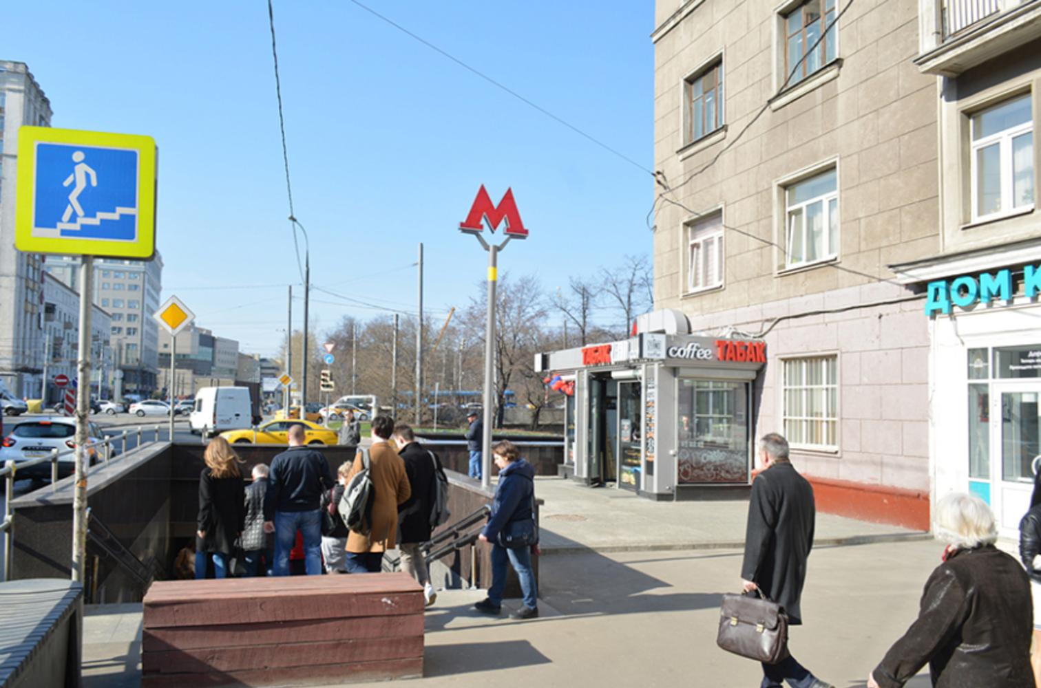 Торговая недвижимость Москва,  - Энтузиастов шоссе 24/43 - 2