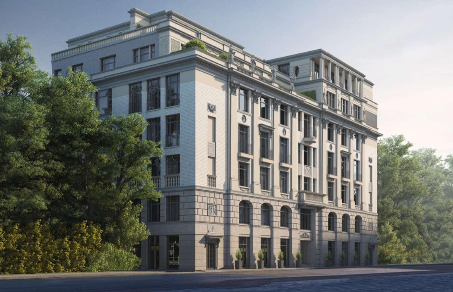 Торговая недвижимость Москва,  - Мал. Бронная ул. 15