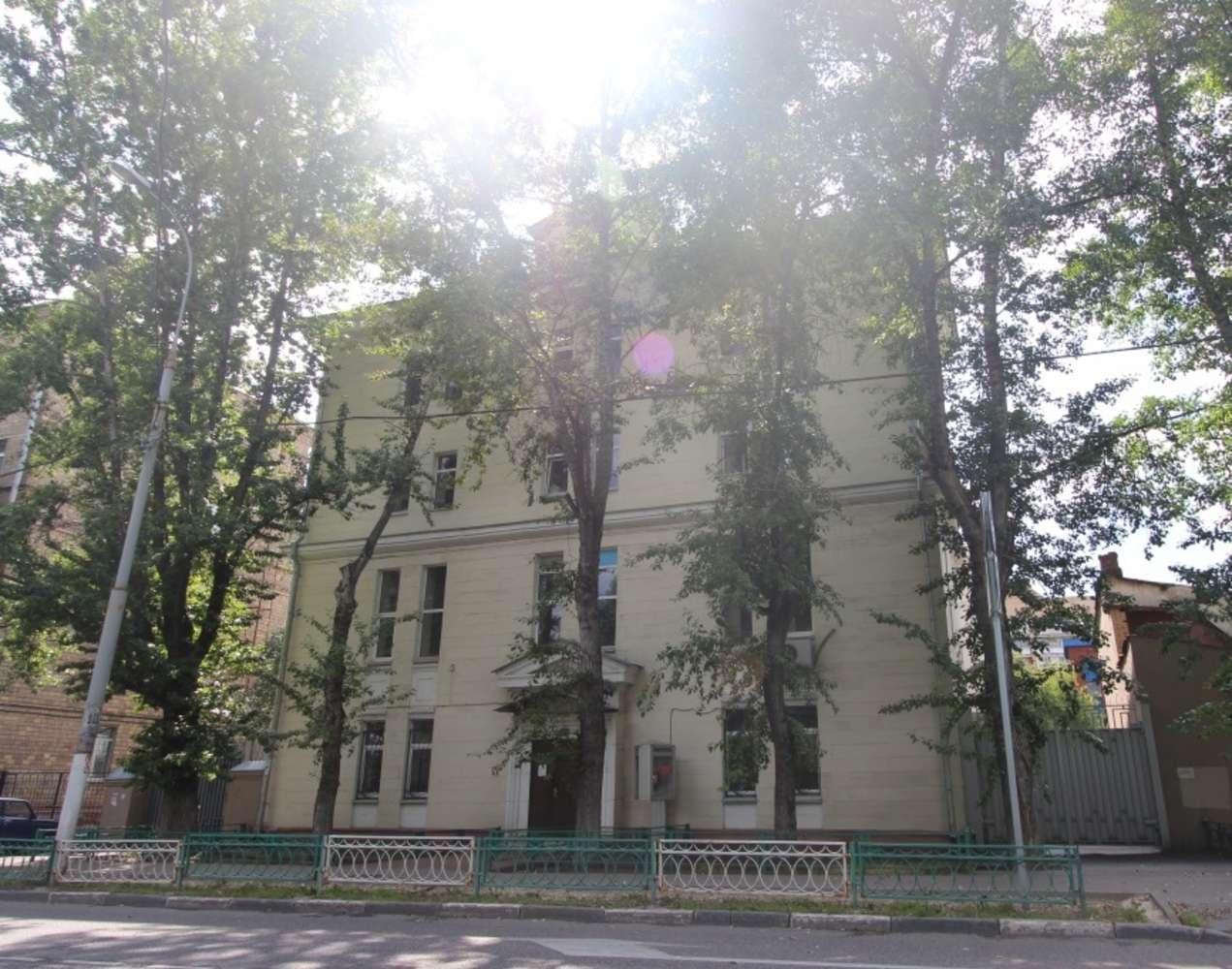 Офисная недвижимость Москва,  - Пересветов пер. 8 - 6