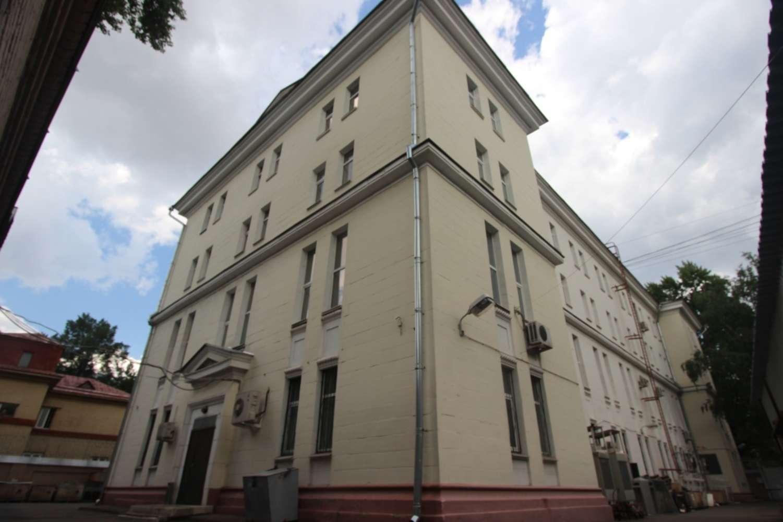 Офисная недвижимость Москва,  - Пересветов пер. 8 - 2