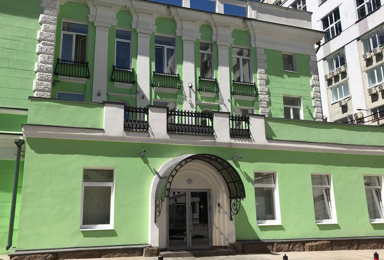 Офисная недвижимость Москва,  - Раушская наб. 14, 16 - 0