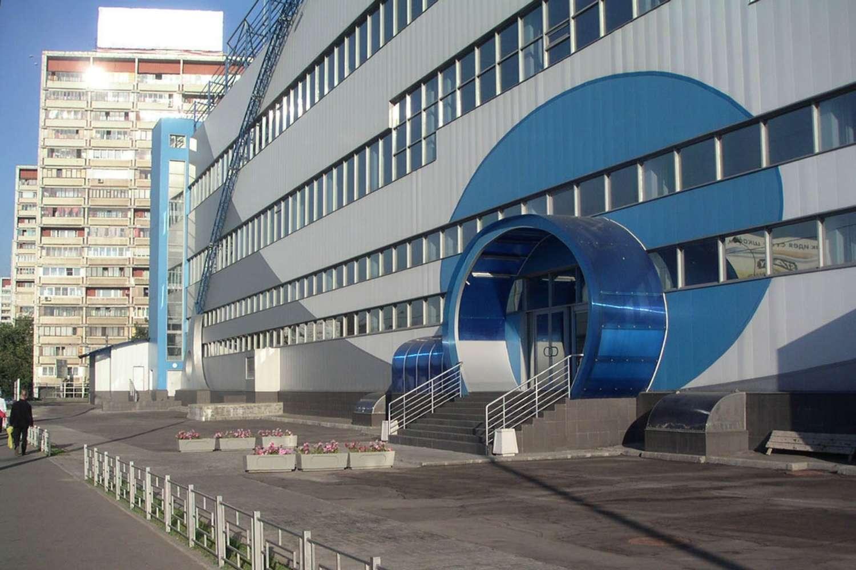 Офисная недвижимость Москва,  - Серпуховский Двор - 2