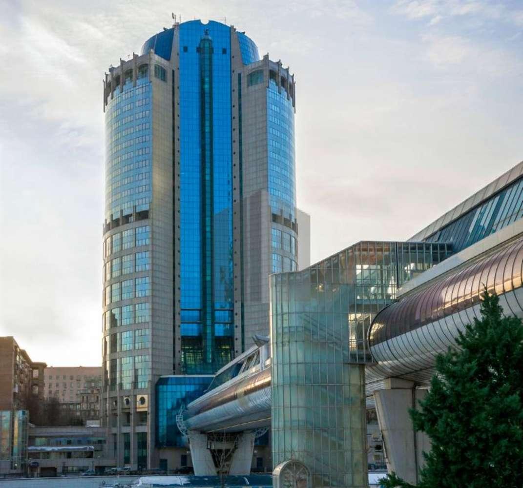 Офисная недвижимость Москва, 123317 - Башня 2000 - 4