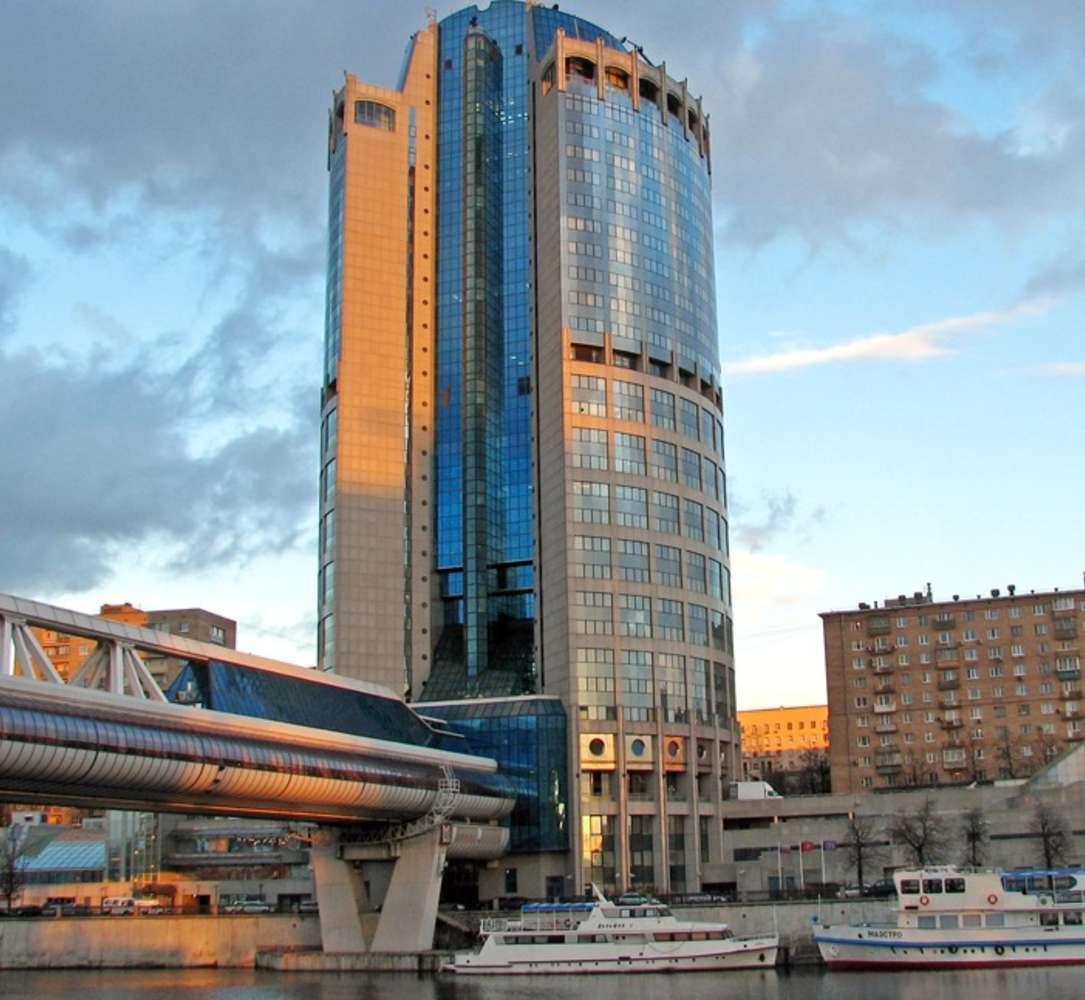 Офисная недвижимость Москва, 123317 - Башня 2000 - 2