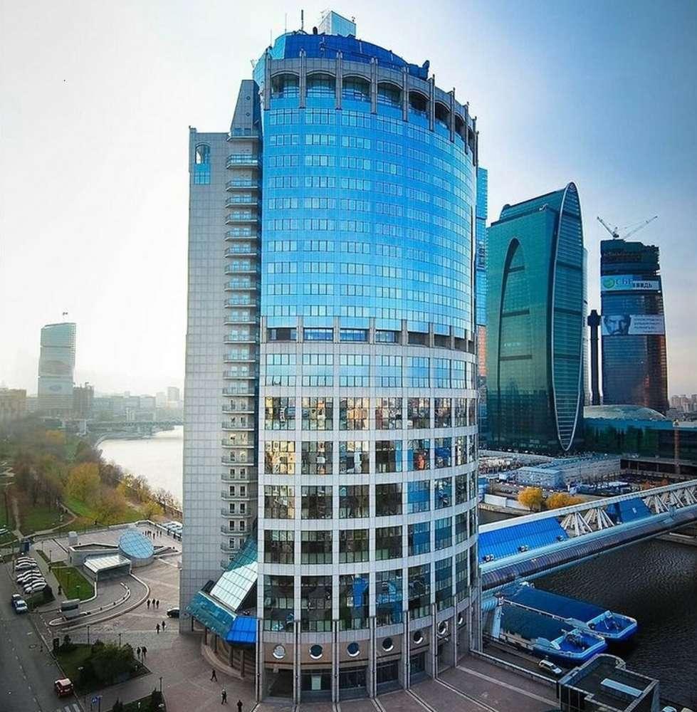 Офисная недвижимость Москва, 123317 - Башня 2000 - 5