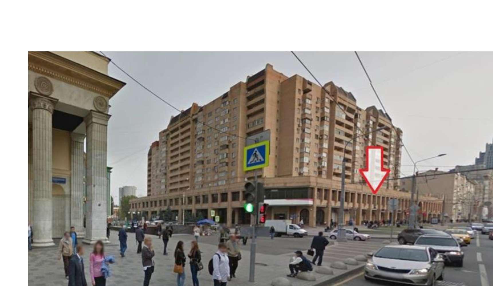 Торговая недвижимость Москва,  - Долгоруковская ул. 40