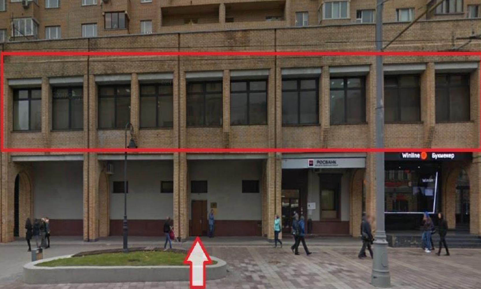Торговая недвижимость Москва,  - Долгоруковская ул. 40 - 8