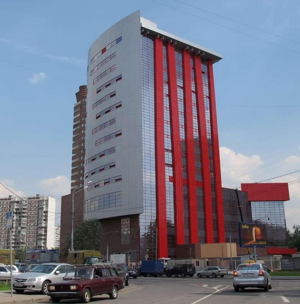 Офисная недвижимость Москва,  - Снежная ул. 26 - 9