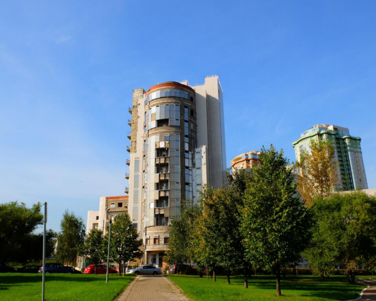 Офисная недвижимость Москва,  - Вернадского пр. 96 cтр. 4 - 3