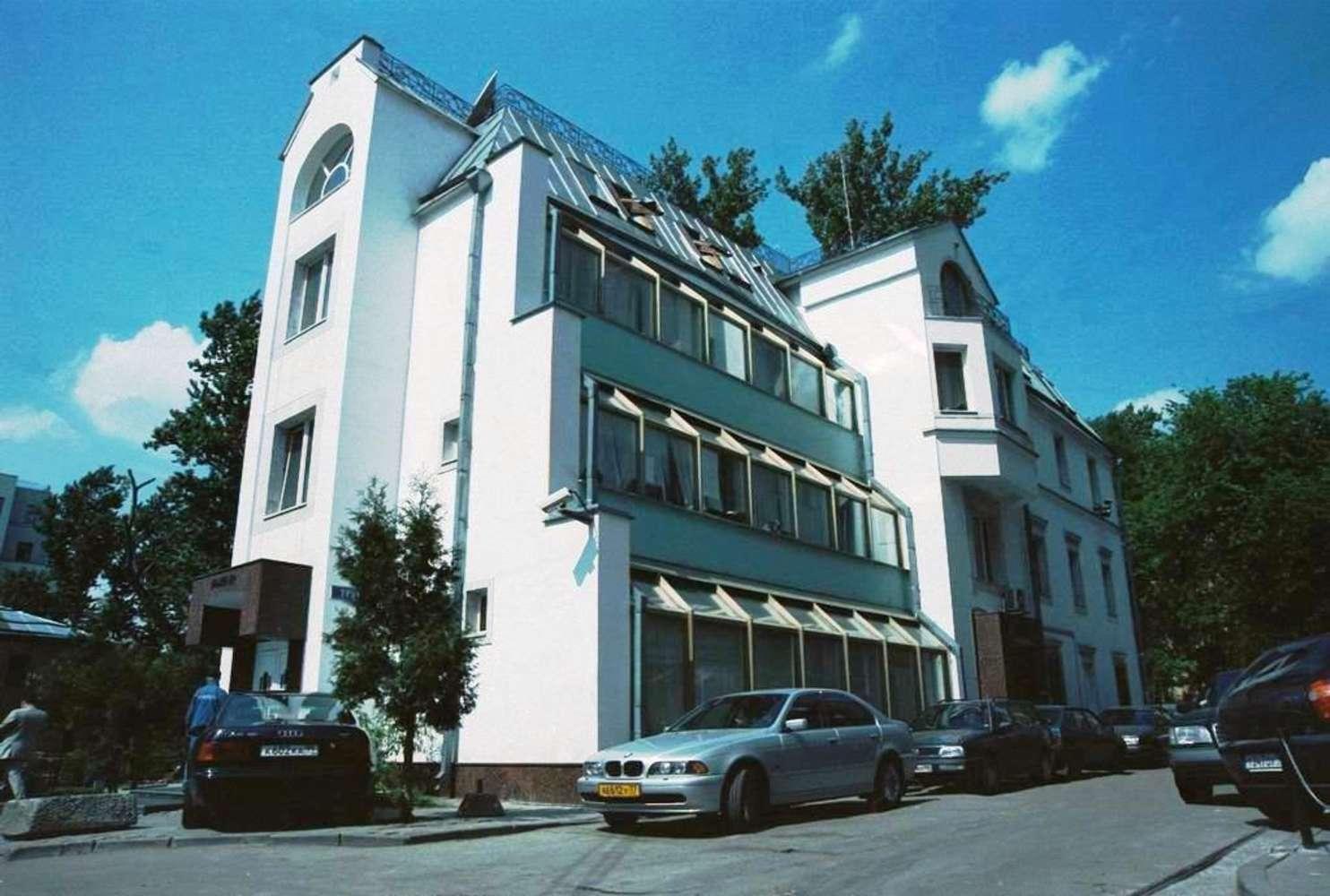 Офисная недвижимость Москва,  - Трубная ул. 25 стр. 3 - 6