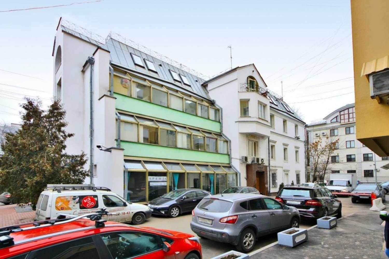 Офисная недвижимость Москва,  - Трубная ул. 25 стр. 3 - 0